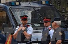 Tây Ban Nha lục soát trung tâm CNTT của chính quyền Catalonia