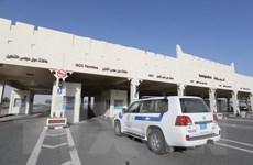 Kinh tế Qatar ít bị ảnh hưởng từ cuộc khủng hoảng ngoại giao vùng Vịnh