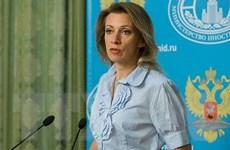 Nga dọa đáp trả nếu Mỹ tiếp tục gây sức ép đối với các cơ quan báo chí
