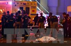 Phát hiện kho vũ khí tại nhà nghi phạm xả súng tại Las Vegas