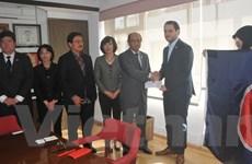 Cộng đồng ASEAN quyên góp ủng hộ nạn nhân động đất tại Mexico