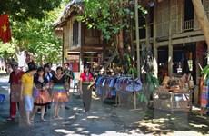 Liên hoan làng du lịch cộng đồng các tỉnh Tây Bắc mở rộng