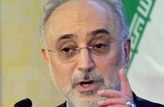 Iran cảnh báo Mỹ về hậu quả nếu hủy hoại thỏa thuận hạt nhân