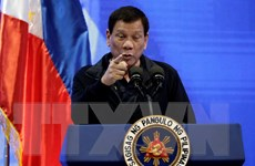 Tổng thống Philippines kêu gọi Triều Tiên ngừng đe dọa thế giới
