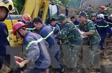Hòa Bình nỗ lực khắc phục hậu quả mưa lũ, ổn định đời sống người dân