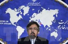 Iran bác bỏ thông tin đóng cửa biên giới với miền Bắc Iraq