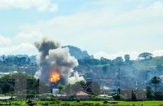 Quân đội Philippines tuyên bố sẽ sớm kết thúc chiến dịch tại Marawi