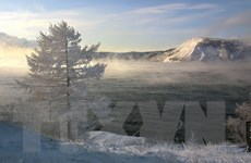 Hồ nước ngọt lớn nhất thế giới Baikal bị hủy hoại nghiêm trọng