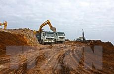 COECCO ký kết khai thác, chiến biến quặng sắt với Chính phủ Lào