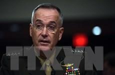Lãnh đạo quân đội Hàn-Mỹ thảo luận các vấn đề đồng minh song phương