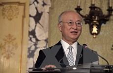 Giám đốc IAEA xác nhận Iran đang tuân thủ thỏa thuận hạt nhân