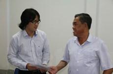 Đồng Nai thăm hỏi và trao quà hỗ trợ gia đình nhà báo Đinh Hữu Dư