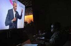 Cựu Tổng thống Obama chủ trì Hội nghị các nhà lãnh đạo trẻ tuổi