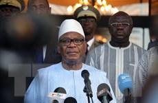 Lực lượng chống khủng bố các nước Sahel bắt đầu hoạt động