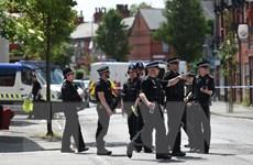 Anh trai nghi phạm đánh bom ở Manchester không bị dẫn độ từ Libya