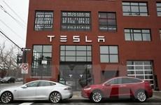 """Tesla vẫn """"đau đầu"""" trong việc tăng sản lượng mẫu xe Model 3"""