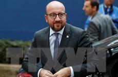 """Bỉ phủ nhận """"khủng hoảng"""" do vấn đề cựu Thủ hiến vùng Catalonia"""