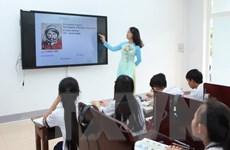Sớm ban hành Kiến trúc Chính phủ điện tử ngành giáo dục-đào tạo
