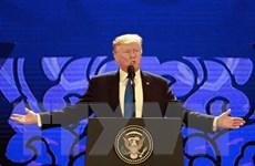 Mỹ, Trung Quốc gửi thông điệp khác nhau về thương mại quốc tế