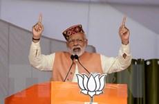 Thủ tướng Ấn Độ Modi cam kết tăng cường quan hệ với ASEAN
