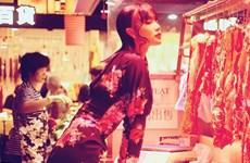 Những thiết kế hàng đầu tỏa sáng giữa khu chợ sầm uất ở Hong Kong