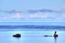 Chính phủ Fiji di dời hàng chục ngôi làng do nước biển dâng cao