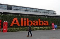 Tập đoàn Alibaba chi 2,9 tỷ USD mua cổ phần tại hãng bán lẻ Sun Art