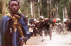 [Videographics] Những bất ổn tại vùng Hồ Lớn ở châu Phi