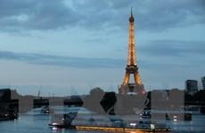 EMA, EBA chính thức đặt trụ sở tại Amsterdam và Paris sau Brexit