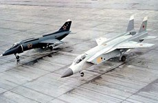 Nga nghiên cứu thiết kế máy bay cất cánh thẳng đứng cho tàu sân bay