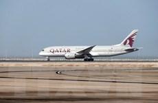 Các nước châu Á được hưởng lợi từ việc Qatar bị tẩy chay