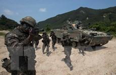 Hàn Quốc cho phép gia hạn triển khai binh sỹ tại Liban, Nam Sudan