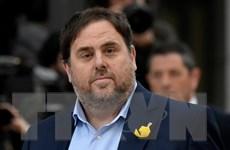 Cựu Phó Thủ hiến Junqueras chấp nhận phán quyết về Catalonia