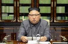 [Video] Triều Tiên vừa phóng tên lửa có tầm xa nhất từ trước đến nay