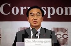 Hàn Quốc lo cuộc tập trận với Mỹ ảnh hưởng tới Olympic PyeongChang