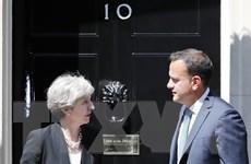 Biên giới Anh-Ireland và rào cản lớn nhất đối với thỏa thuận Brexit