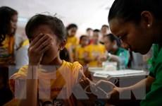Philippines ngừng tiêm vắcxin chống sốt xuất huyết Dengvaxia