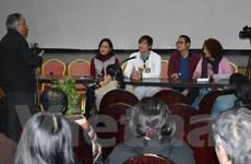 """""""Đảo của dân ngụ cư"""" gây ấn tượng tại Liên hoan phim quốc tế Cairo 39"""