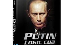 """Cuốn sách """"Putin - Logic của quyền lực"""" ra mắt độc giả Việt Nam"""