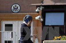 Mỹ nối lại một số dịch vụ cấp thị thực ở Nga sau tranh cãi ngoại giao