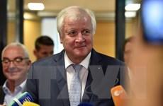 Đức: Chủ tịch đảng CSU không tranh cử chức Thủ hiến bang Bavaria