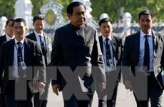 Nội các mới của Thái Lan không được người dân tín nhiệm cao