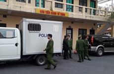 Xét xử Phó Giám đốc Sở NN&PTNT Hà Nội biển thủ gần 19 tỷ đồng