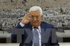 Palestine đẩy nhanh tiến trình chuyển giao Dải Gaza