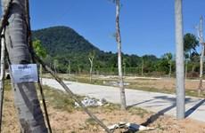 Phú Quốc lại 'sốt đất', giao dịch ngoài luồng nóng lên từng ngày