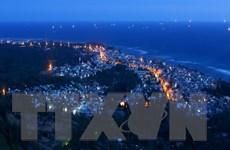 Huyện đảo Phú Quý - viên ngọc quý đang tỏa sáng từng ngày