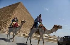 Ai Cập hy vọng hồi sinh du lịch sau chuyến thăm của Tổng thống Nga