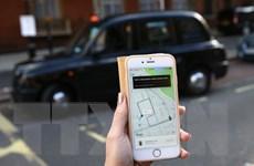 Châu Âu ra phán quyết Uber là một công ty vận tải thông thường