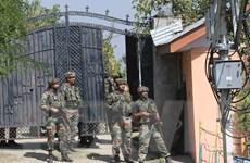 Ấn Độ cáo buộc Pakistan nổ súng tại Kashmir làm 4 binh sĩ thiệt mạng
