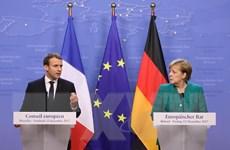 Đức, Pháp thuyết phục quân đội Nga trở lại JCCC tại Donbass